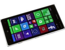 Original Unlocked Lumia 830 quad-core 5″ screen single sim 1GB+16GB 100MP camera Refurbished Windows phone