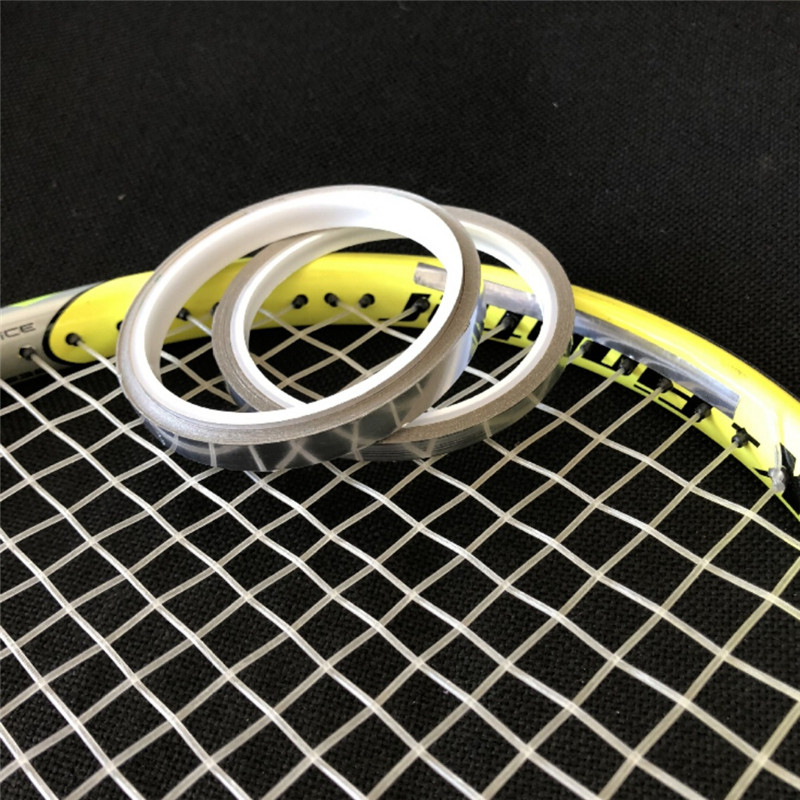 New 0.18mmThick Weighted Lead Heavier Sticker Tape Sheet Balance Strips Aggravated For Tennis Badminton Racket Golf Clubs