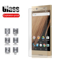 Tempered Glass For Sony Xperia XA1 XA XA2 Ultral Screen Prot