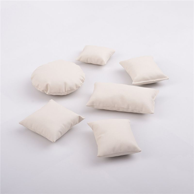 Newborn Posing Beans Bag Baby Photography Prop Pillow 3/4/6pcs/set Baby Pillow Newborn Positioner Newborn Props Poser Pillow