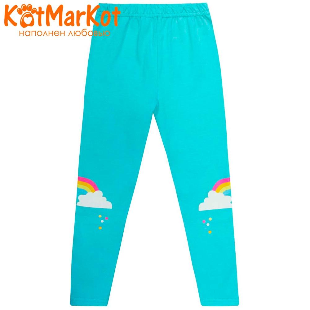 Leggings Kotmarkot 22868 pants clothes summer stocking Cotton cat sotmarket Girls Tights pants kotmarkot 80100 children clothing for girls kid clothes