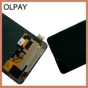 Image 3 - OLPAY 5.0 טלפון סלולרי מסך מגע Digitizer עבור DEXP Ixion X150 מגע זכוכית חיישן כלים משלוח דבק ומגבונים