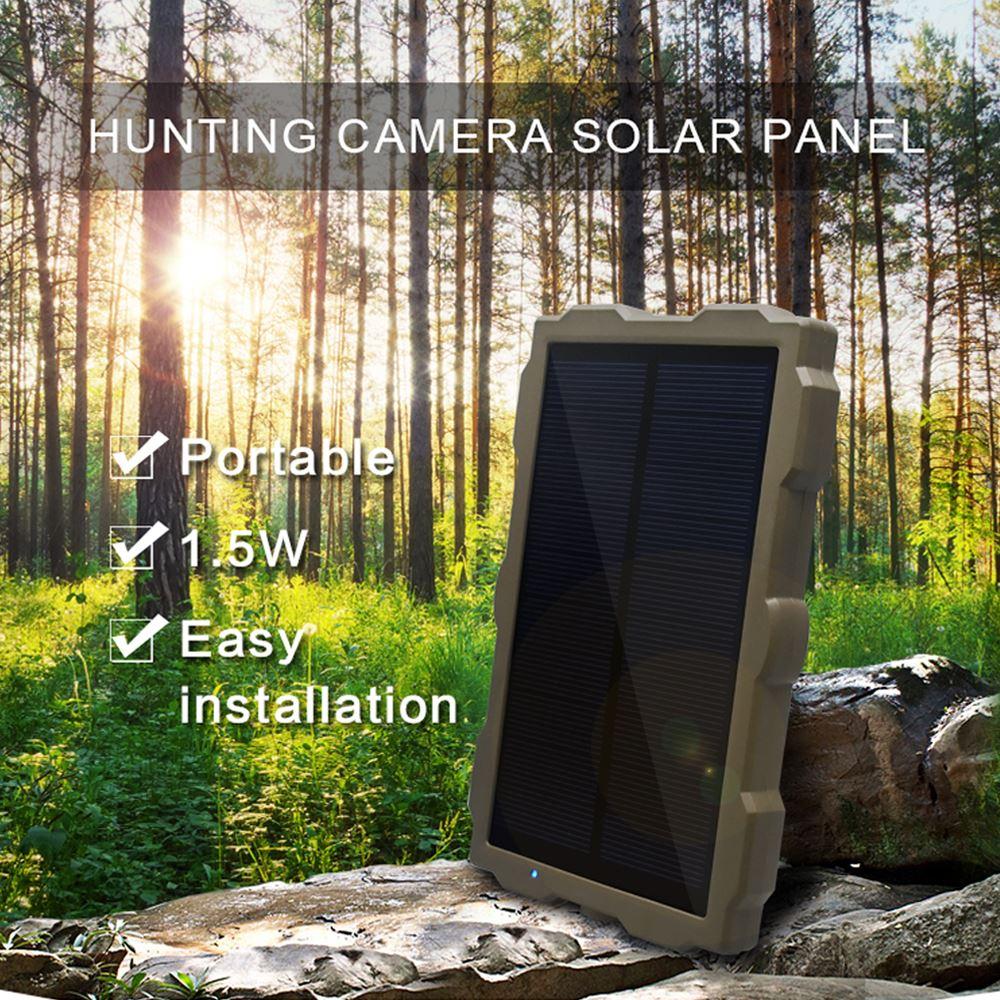 painel solar carregador de energia painel externo