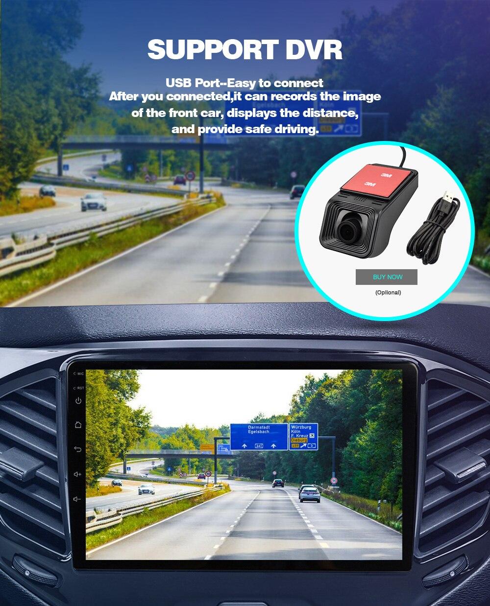 OKNAVI 9'' Android 9.0 Car Multimedia Player For Renault Megane 3 2008 2009 2010 2011 2012 -2014  GPS Navigation Radio No DVD