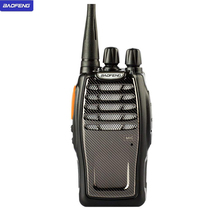 Baofeng walkie talkie A5 portable two way radio comunicador 5W output power UHF ham radio 1800mAh battery capacity Fm receiver
