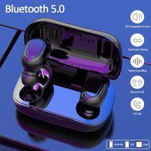 TWS Pro Wireless earphone bluetooth headphone Waterproof one