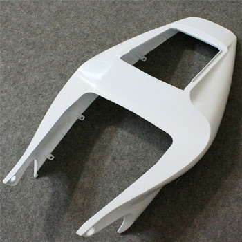 Motorcycle Fairings Unpainted Rear Seat Tail Section Fairing Cowl kit For Yamaha YZF R1 YZFR1 YZF-R1 YZF1000 1998 - 1999