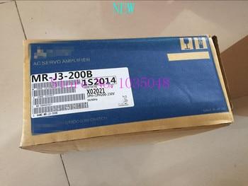 1PC  MR-J3-200B   MR J3 200B   MRJ3200B    New and Original Priority use of DHL delivery #3