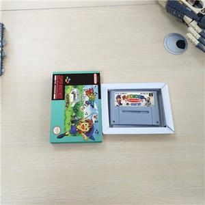 Image 1 - DoReMi Do Re Mi Do Re Mi Fantasy   EUR Version Action Game Card with Retail Box
