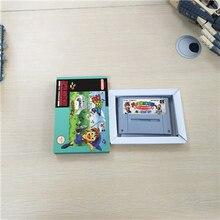 Doremi do re mi do re mi fantasy cartão de jogo de ação versão eur com caixa de varejo