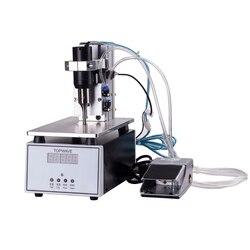 Ручной ультразвуковой сварочный аппарат низкая стоимость Специальный дизайн для маски машина для ушной петли сварки 28/35k 800W ультразвуковой...