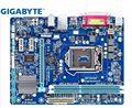 Оригинальная Материнская плата Gigabyte GA-H61M-DS2 LGA 1155 DDR3 H61M-DS2 16 Гб Поддержка I3 I5 I7 H61