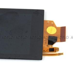 Image 3 - ADPLO LCD תצוגת מסך עבור Canon עבור EOS M3 M10 דיגיטלי מצלמה תיקון חלק + תאורה אחורית + מגע