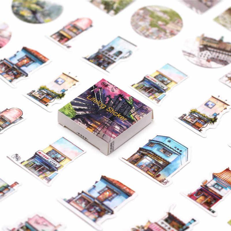 1 個ピンクロマンチックな桜ステッカー子供の家の装飾保育園の壁のステッカー壁ステッカー子供の部屋の壁紙