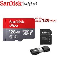 SANDISK 128gb memory card tf CARD MICRO SD MEMORI card 64 gb MICRO sd CARD 32 gb 64 gb memory card 256GB micro SD CARD 128