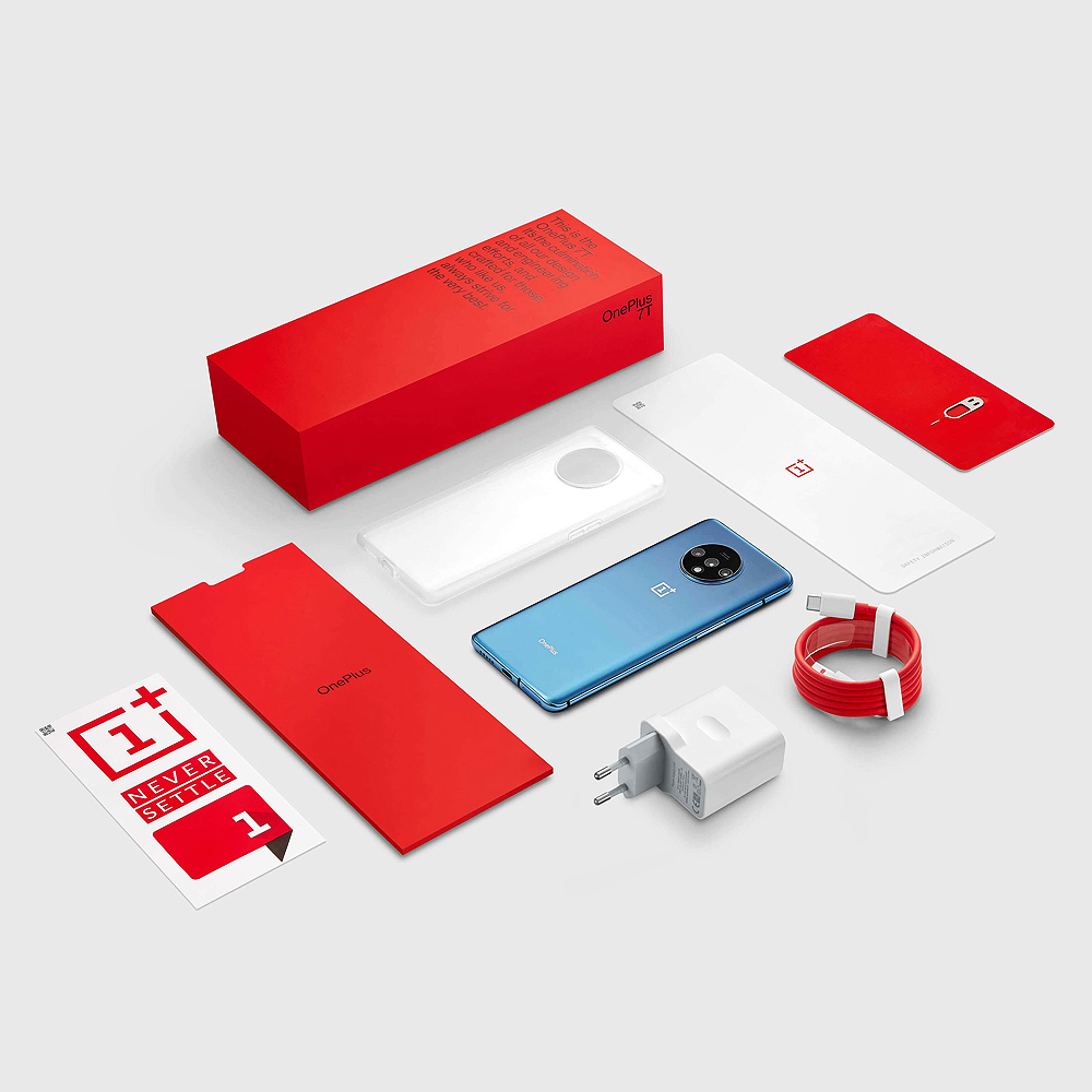 H2f5ecb084e5e4ff7af0bd4c81fa6cc365 OnePlus 7T Global Version 8GB 128GB Snapdragon 855 Plus Octa Core 48MP Triple Cameras 90Hz Fulid AMOLED 3800 mAh UFS 3.0 NFC