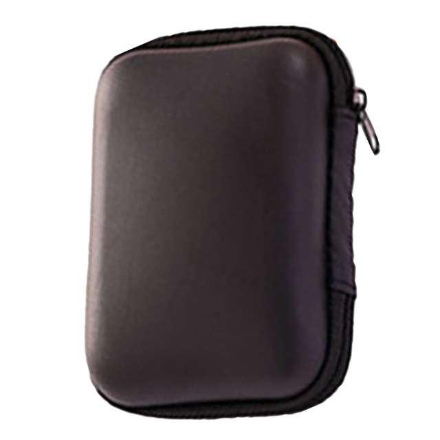 Mobile Power Pack Data Cable Storage Bag Eva Headset Storage Bag Storage ij