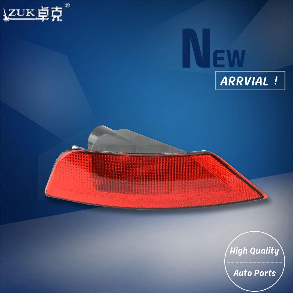 Rear Bumper Lamp Rear Fog Light Fog Lamp For Ford Escape Kuga 2013-2017 RIGHT