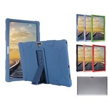 Универсальный силиконовый чехол-подставка, защитный чехол для Teclast M16 X20L для Android Voyo i8 Pro 11,6 Tablet For BMXC K20-s
