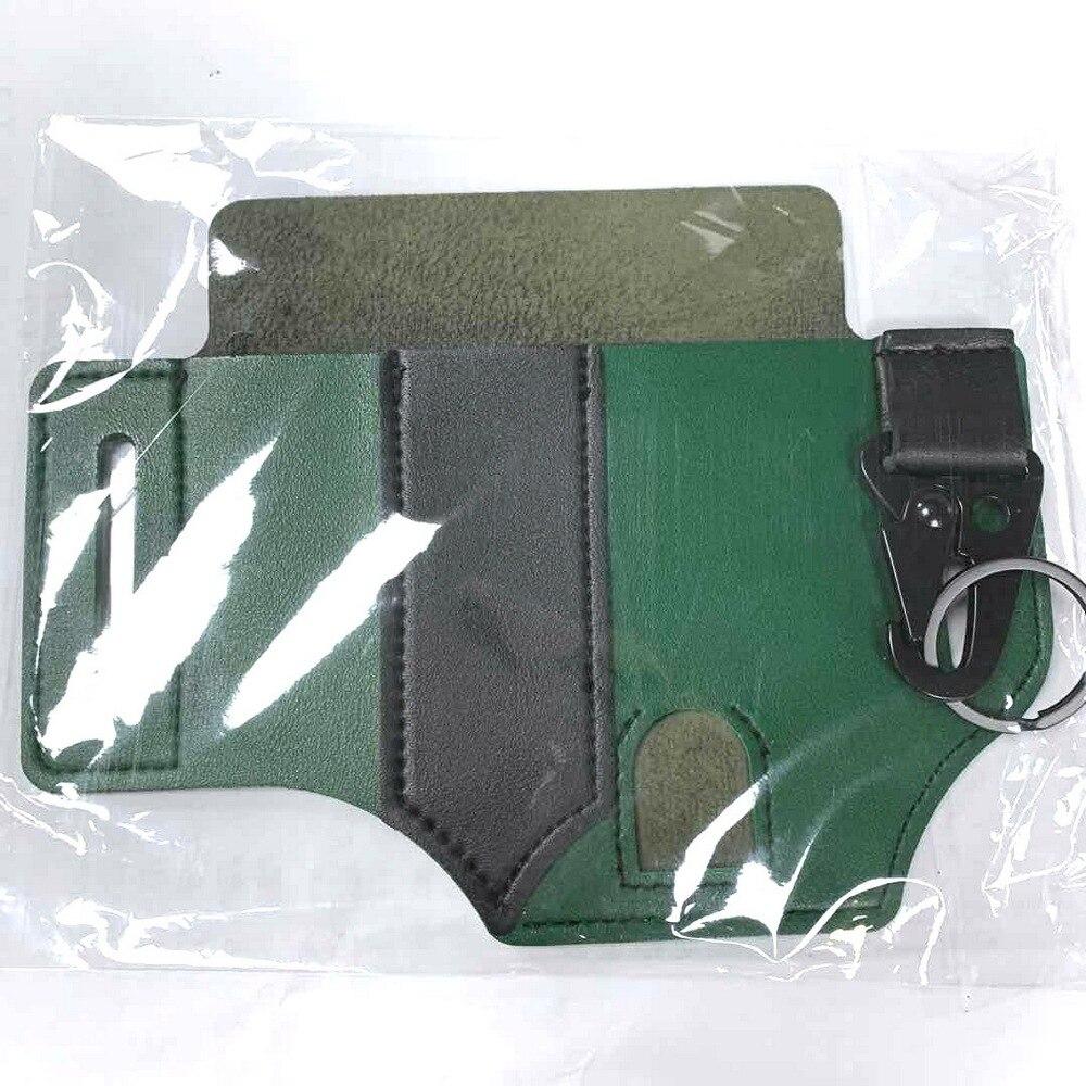 couro multitool bolso portatil multi ferramenta saco de 05