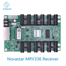 Novastar MRV336 Tarjeta receptora control de pantalla de led de pared de vídeo de alta actualización