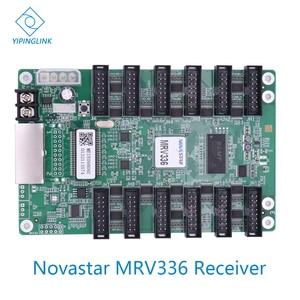 Image 1 - Novastar MRV336 تلقي بطاقة عالية تحديث الفيديو الجدار شاشة led نظام التحكم المراقب المالي