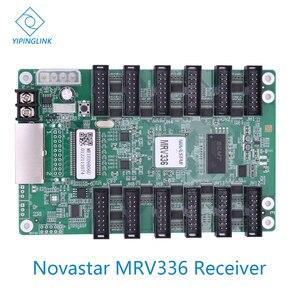 Image 1 - Novastar MRV336 приемная карта с высоким обновлением видео настенный светодиодный экран контроллер системы управления