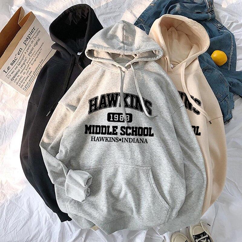 2020 primavera inverno quente velo de alta qualidade oversized moletom com capuz moda fitness hip hop streetwear hoodie feminino