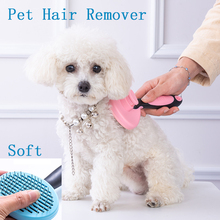 Combs for Dogs Pet Hair Remover Cat Brush Grooming Tools Pet Detachable Clipper Attachment Pet Trimmer Combs Furmins for Cat Dog pet hair removal brush comb pet grooming tools trimming hair shedding trimmer combs supply furmins for matted long hair cat dog