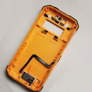 Image 5 - 5.7 אינץ BLACKVIEW BV9500 סוללה כיסוי 100% מקורי חדש עמיד בחזרה מקרה נייד טלפון אבזר עבור BLACKVIEW BV9500 פרו