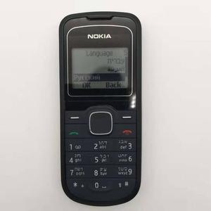 Image 2 - 1202 rinnovato Sbloccato Originale Nokia 1202 telefono cellulare una garanzia di anno rinnovato