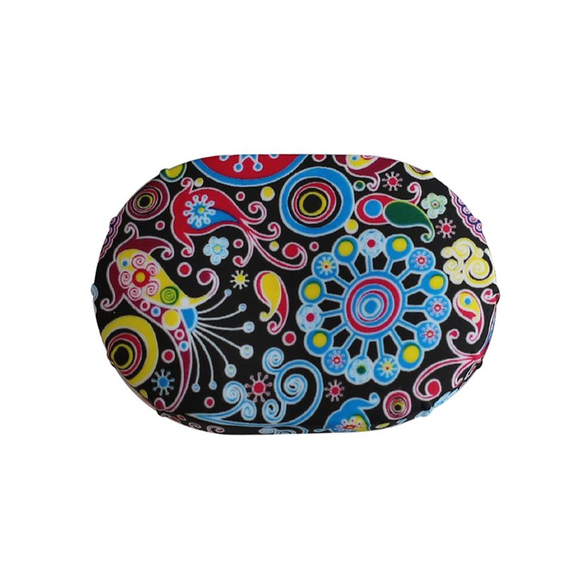 Beautiful Pattern Silicone Case Protective Cover For Xiaomi Airdots TWS Bluetooth Earphone Youth Version Headset in Earphone Accessories from Consumer Electronics