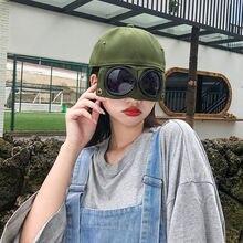 Бейсбольные кепки Модные Военные хип горячие шляпы весна осень