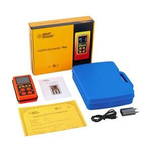 Image 5 - AS8900 Multi Gas Monitor Handheld Gas Detector Zuurstof O2 Hydrothion H2S Koolmonoxide Co Brandbaar Gas 4 In 1 Gas analyzer