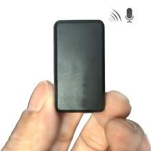مسجل صوت رقمي جديد صغير ذكي gsm تسجيل لاسلكي للتحكم عن بعد مسجلات صوت العمل GSM07