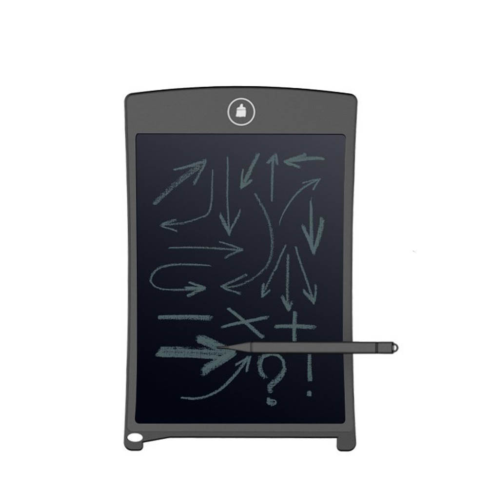 Portable LCD Writing Tablet 8.5 Inch Writing Board + Stylus Drawing Board House Office Writing SP99