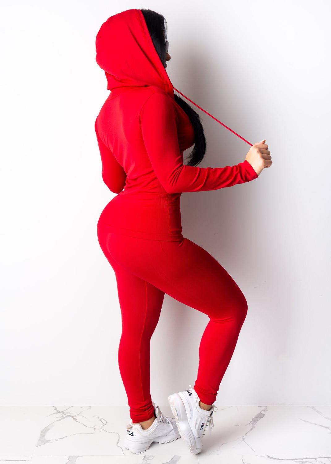 Two Piece Set Tracksuit Women Festival Clothing Fall Winter Top+Pant Sweat Suits Neon 2 Piece Outfits Matching Sets 2
