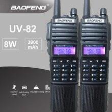 UV-82 UHF 10W Walkie