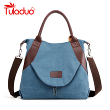 Canvas Crossbody Bags for Women Bags Bol