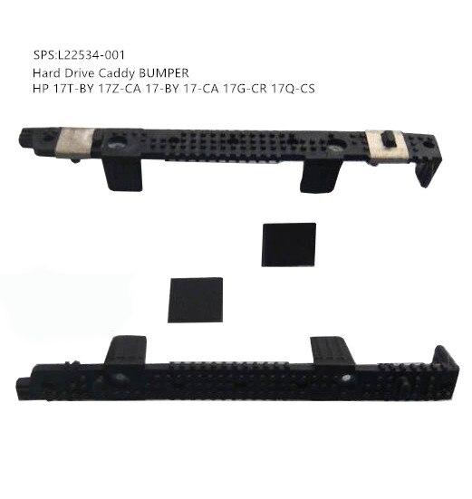 New Original For HP 17T-BY 17Z-CA 17-BY 17-CA 17G-CR 17Q-CS Hard Drive Caddy  L22534-001