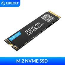 ORICO M.2 NVME SSD 128GB 256GB 512GB 1TB M2 PCIe M.2 2280 dahili katı hal sabit disk sürücü NVME SSD masaüstü Laptop SSD Disk
