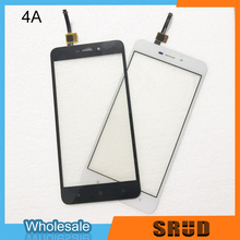 5.0'' LCD Display Touch Screen For Xiaomi Redmi 4 4A Touch screen Panel Front Outer Glass Sensor Digitizer Spare Parts 10pcs lot for xiaomi redmi 6 redmi 6a touch screen digitizer touch panel sensor front outer glass for redmi 6 touch