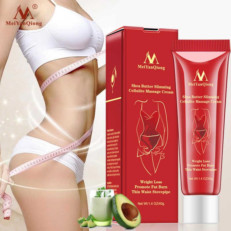 Hot Koop Afslanken Cellulitis Massage Crème Gezondheid Body Afslanken Bevorderen Vetverbranding Dunne Taille Kachelpijp Lichaamsverzorging Crème Lift Tool