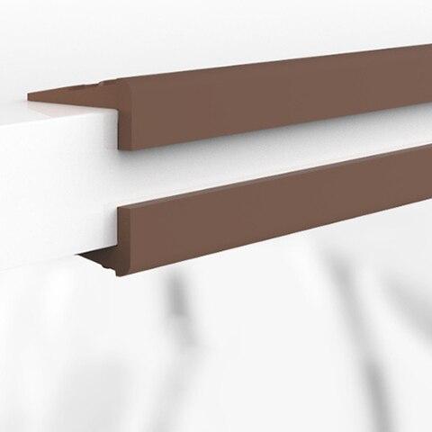 seguranca para choques tira borda guarda dedo tira
