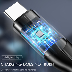 Image 5 - H & A USB نوع C كابل ل شاومي redmi k20 برو كابل الهاتف المحمول 3.0A شحن سريع لأجهزة USB Type C