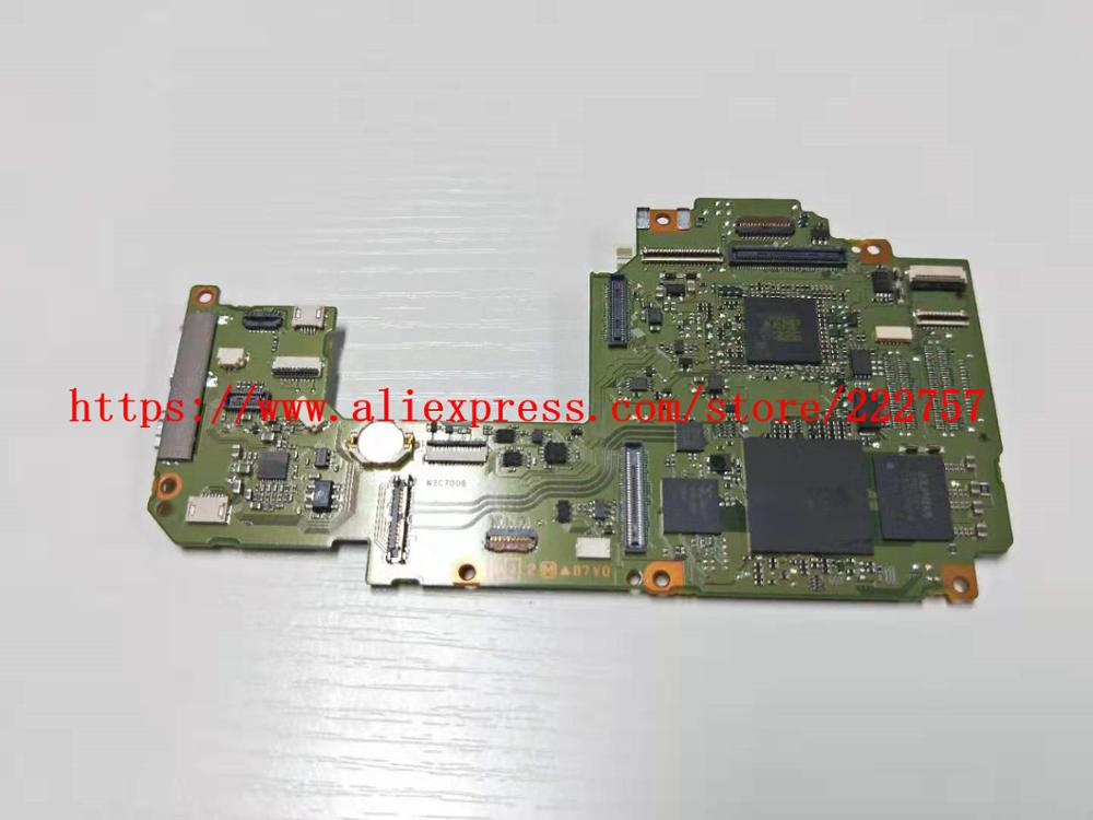 Free Shipping! 90%NEW 70D Main Board For Canon 70D Mainboard 70D Motherboard ASS'Y DC/DC SLR Camera Repair