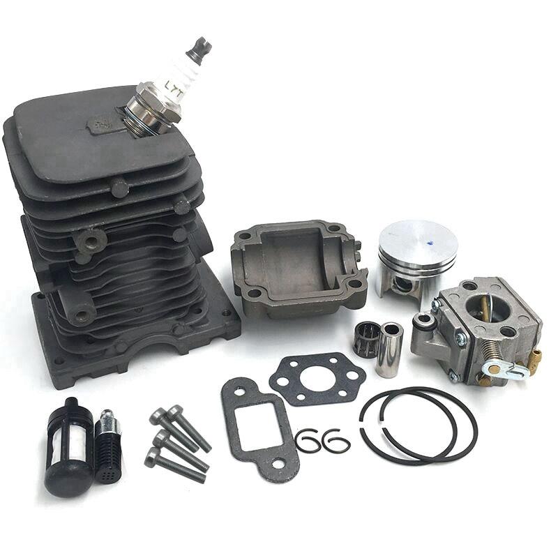 Tools : 38mm Engine Motor Cylinder Piston Crankshaft for Stihl MS170 MS180 018 Chainsaw 1SET