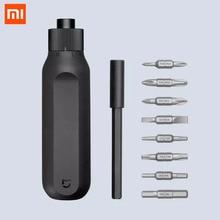 цена на Xiaomi Mijia 16 In 1 Ratchet Screwdriver Portable Precision Phone Repair Tools Screwdriver Set For Home Use