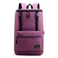 Fashion Women Nylon Backpack…