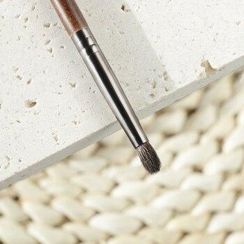 OVW Goat Hair Small Precision Pointed Shader Brush Natural Pencil Crease 1pcs Detail Make Up Brushes Tools kist' dlya teney 1